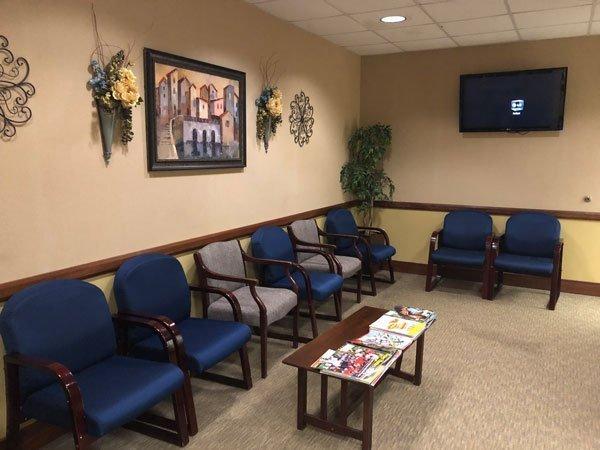 Charlotte Suboxone Clinic Office