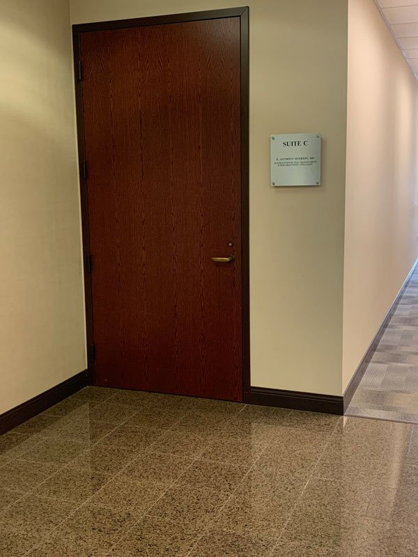 Charlotte Suboxone Doctor Office